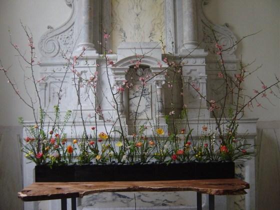 Patina Soolip Garden Screen