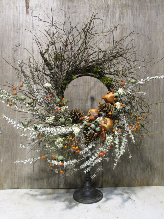 brambly wreath