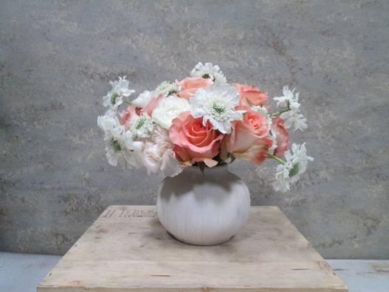 Garden Rose and Peony Pace