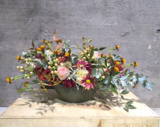 flowers for Ondrea