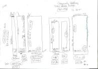 Campanile Windows dimensions