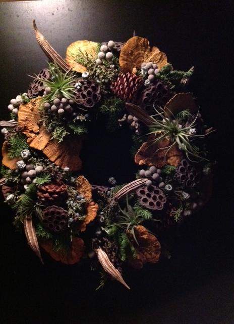 Lambert Wreath