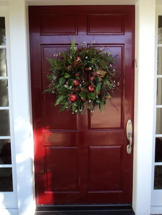 Levitan Wreath2