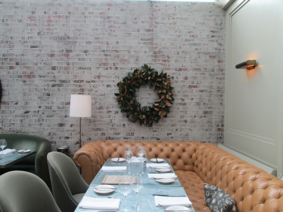 Tavern Magnolia Wreath 2