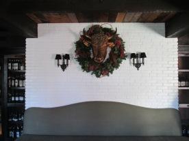 AOC Holiday Bull 2