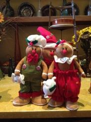 Catal Gingerbread Men