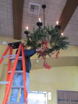 catal hector chandelier