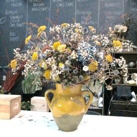 Dried arrangement for Elyse (2)