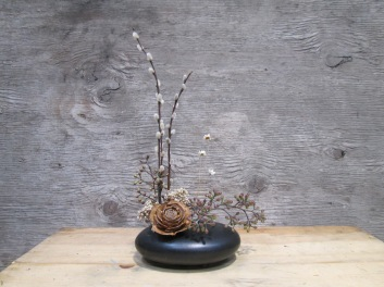 Wood Flower